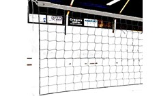 Kidsvolley net