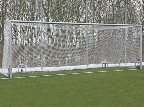 Fotballmål - 11er - Mål med smartlifthjul