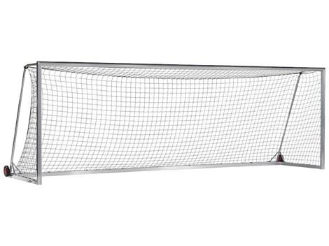 Fotbollsmål 11-manna. Helsvetsad och vältsäker. f59c81b27ddec
