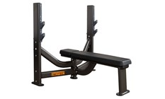Olympic Flat Bench Athletic Line