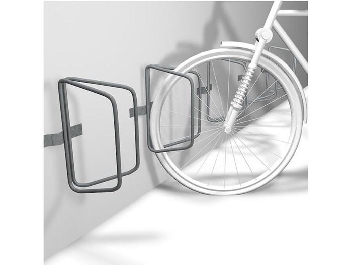 Fantastisk Cykelholder til vægmontering ME74